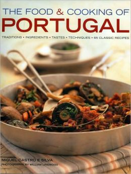 Food & Cooking of Portugal