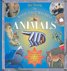 The Magic Fact Machine Animals
