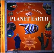 The Magic Fact Machine Planet Earth