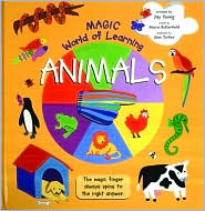 Magic World of Learning: Animals