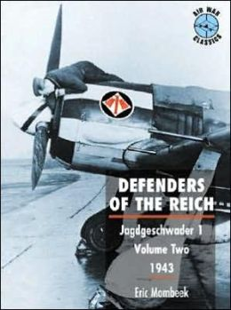 Defenders of the Reich Series,Volume Two,1943