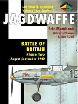 Battle of Britain Phase Two: August-September 1940