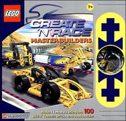 Create and Race: Masterbuilders
