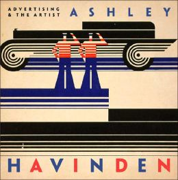 Advertising and the Artist: Ashley Havinden