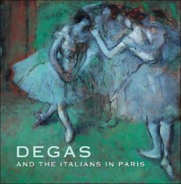 Degas and the Italians in Paris