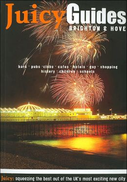 Juicy Guides: Brighton and Hove