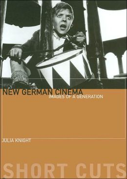 New German Cinema: The Images of a Generation
