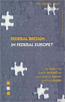 Federal Brit in Fed Europe