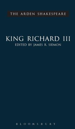 King Richard III (Arden Shakespeare, Third Series)