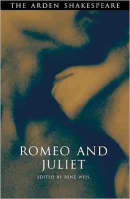 Romeo And Juliet: Third Series