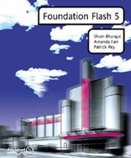 Foundation Flash 5