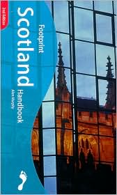 Footprint Scotland Handbook: The Travel Guide