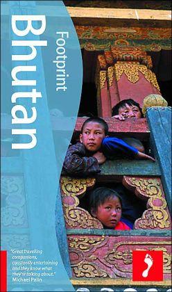 Footprint Bhutan