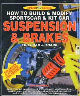 How to Build and Modify Sportscar and Kitcar