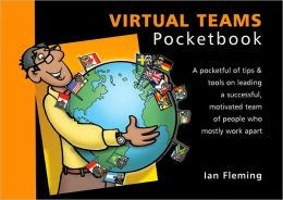 Virtual Teams Pocketbook [Pocketbook Series]