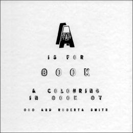 A is for Book