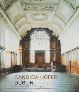 Candida Hofer Dublin : Irish Museum Of Modern Art