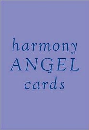 Harmony Angel Healing Cards