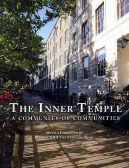 Inner Temple: A Community of Communities