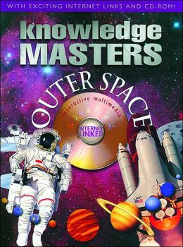 Outer Space (Knowledge Masters Series)