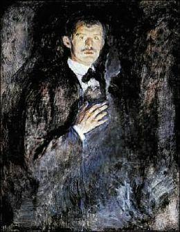 Munch: By Himself