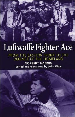 Luftwaffe Fighter Ace