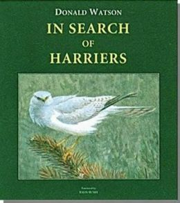 In Search of Harriers: Over the Hills and Far Away