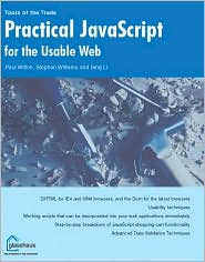 Practical JavaScript for the Usable Web