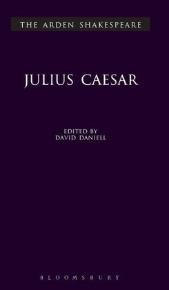 Julius Caesar (Arden Shakespeare, Third Series)
