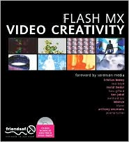 Flash MX Web Video Creativity