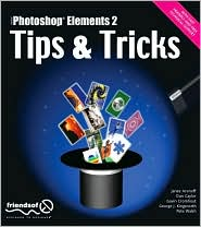 PhotoShop Elements 2 Tips n Tricks