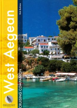West Aegean: Cruising Companion