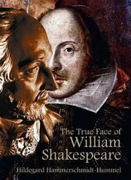 True Face of William Shakespeare