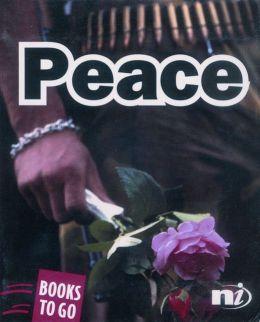Books to Go: Peace