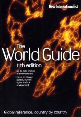 The World Guide, 11th edition: Global reference, country by country