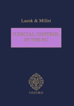 Judicial Control in the European Union: Procedures and Principles