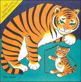 Tiger: Proud Parents
