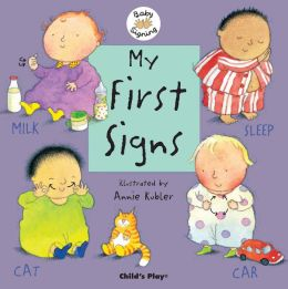 My First Signs: ASL
