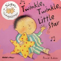 Twinkle, Twinkle, Little Star: ASL