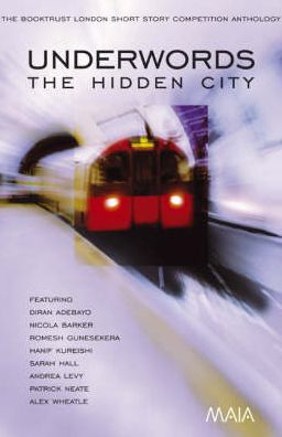 Underwords: The Hidden City