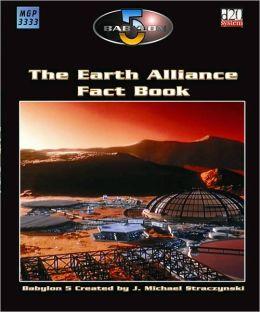 Babylon 5: The Earth Alliance Fact Book