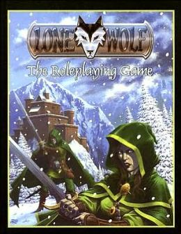 Lone Wolf RPG