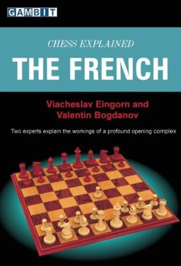 Chess Explained - The French