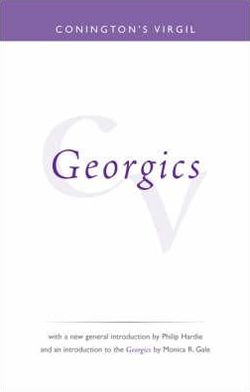 Conington's Virgil 2: Georgics