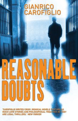 Reasonable Doubts (Guido Guerrieri Series #3)