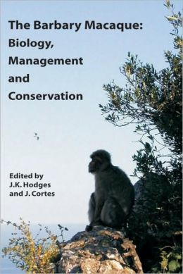 Barbary Macaque Biology and Conservation