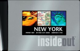 New York Insideout City Guide