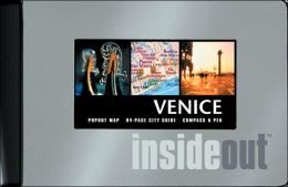Venice Insideout City Guide