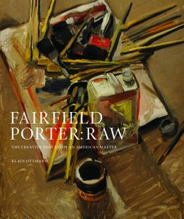 Fairfield Porter Raw