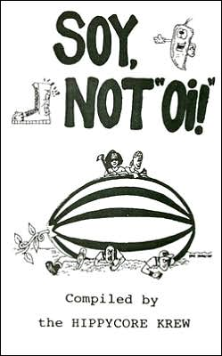 Soy, Not Oi!